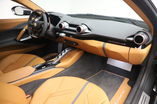 Used 2020 Ferrari 812 Superfast for sale $399,900 at Maserati of Greenwich in Greenwich CT 06830 17