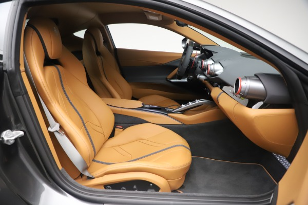 Used 2020 Ferrari 812 Superfast for sale $399,900 at Maserati of Greenwich in Greenwich CT 06830 18