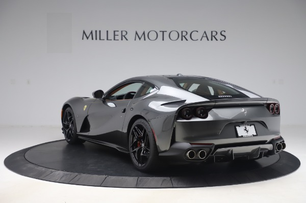 Used 2020 Ferrari 812 Superfast for sale $399,900 at Maserati of Greenwich in Greenwich CT 06830 5