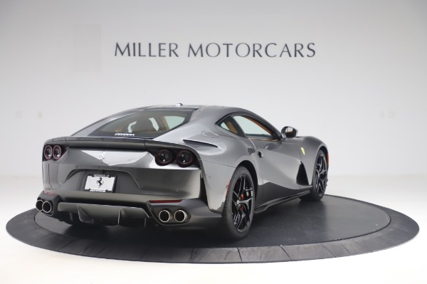Used 2020 Ferrari 812 Superfast for sale $399,900 at Maserati of Greenwich in Greenwich CT 06830 7