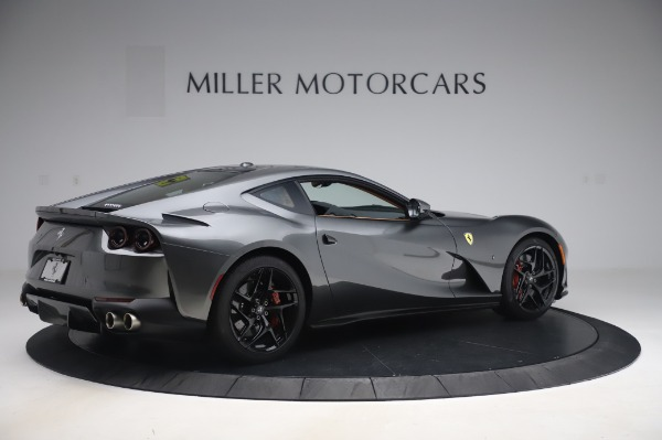 Used 2020 Ferrari 812 Superfast for sale $399,900 at Maserati of Greenwich in Greenwich CT 06830 8