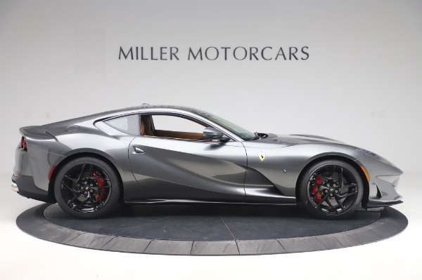 Used 2020 Ferrari 812 Superfast for sale $399,900 at Maserati of Greenwich in Greenwich CT 06830 9