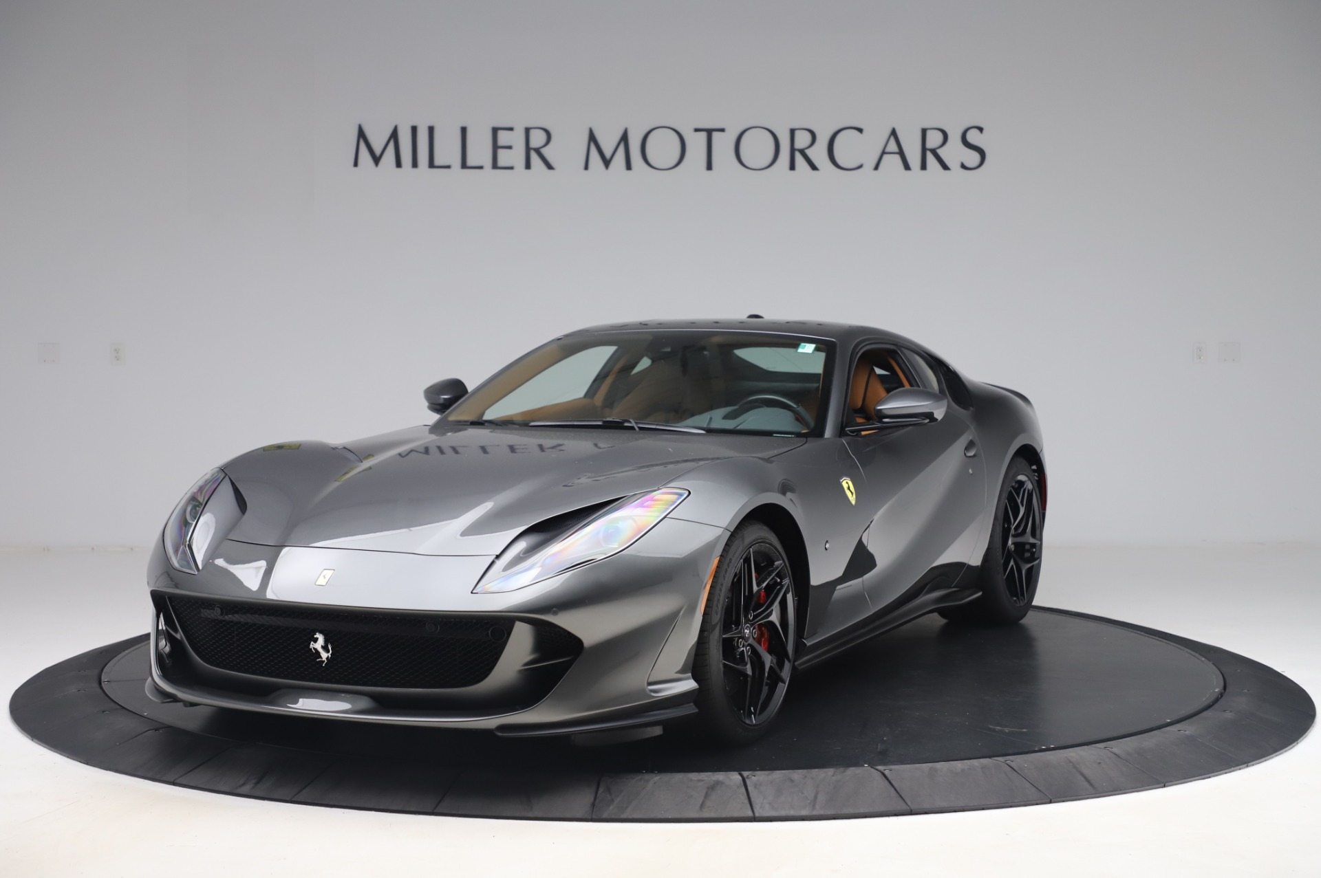 Used 2020 Ferrari 812 Superfast for sale $399,900 at Maserati of Greenwich in Greenwich CT 06830 1