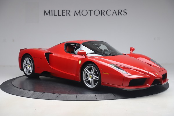 Used 2003 Ferrari Enzo for sale $2,995,000 at Maserati of Greenwich in Greenwich CT 06830 11