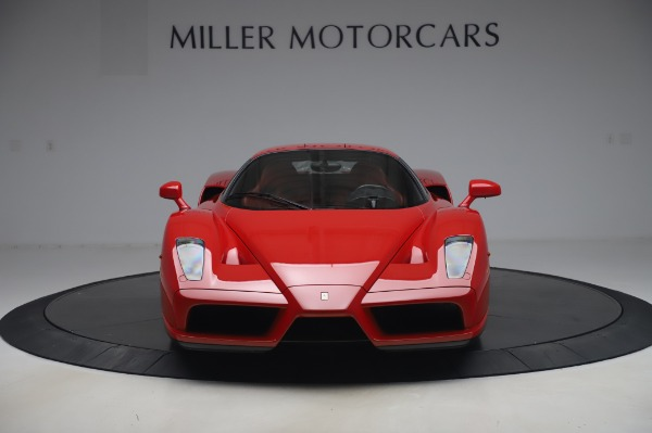 Used 2003 Ferrari Enzo for sale $2,995,000 at Maserati of Greenwich in Greenwich CT 06830 12