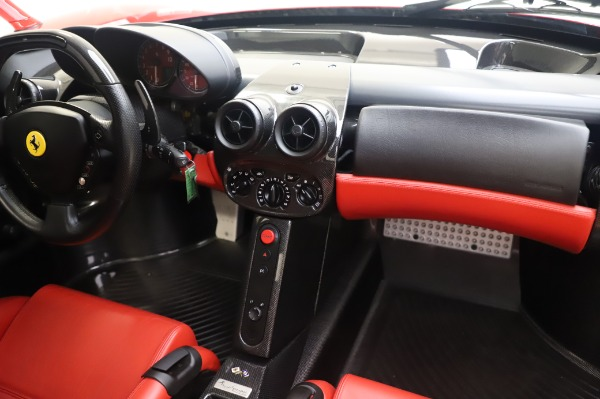 Used 2003 Ferrari Enzo for sale $2,995,000 at Maserati of Greenwich in Greenwich CT 06830 19