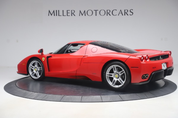 Used 2003 Ferrari Enzo for sale $2,995,000 at Maserati of Greenwich in Greenwich CT 06830 4