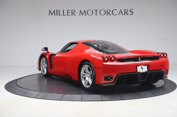 Used 2003 Ferrari Enzo for sale $2,995,000 at Maserati of Greenwich in Greenwich CT 06830 5