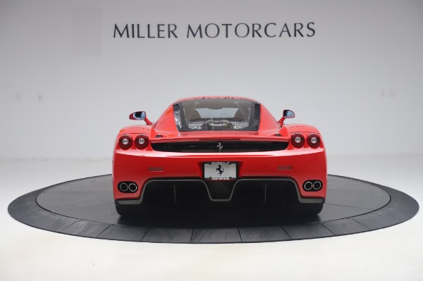 Used 2003 Ferrari Enzo for sale $2,995,000 at Maserati of Greenwich in Greenwich CT 06830 6