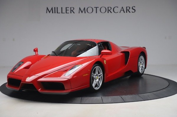 Used 2003 Ferrari Enzo for sale $2,995,000 at Maserati of Greenwich in Greenwich CT 06830 1