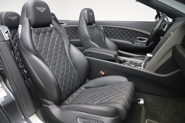 Used 2016 Bentley Continental GT Speed for sale Sold at Maserati of Greenwich in Greenwich CT 06830 25