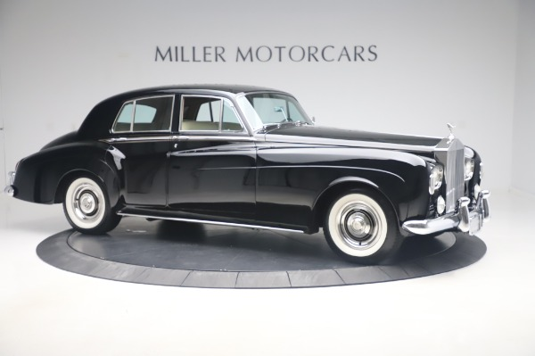 Used 1965 Rolls-Royce Silver Cloud III for sale $99,900 at Maserati of Greenwich in Greenwich CT 06830 11