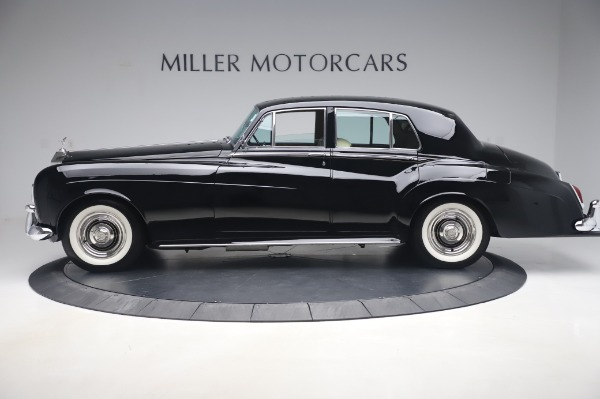 Used 1965 Rolls-Royce Silver Cloud III for sale $99,900 at Maserati of Greenwich in Greenwich CT 06830 3