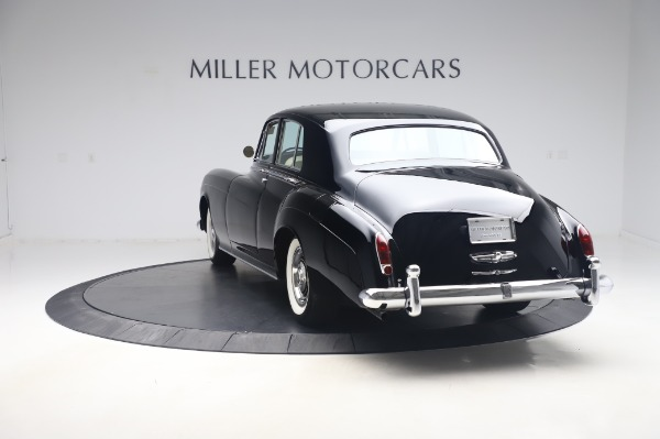 Used 1965 Rolls-Royce Silver Cloud III for sale $99,900 at Maserati of Greenwich in Greenwich CT 06830 6
