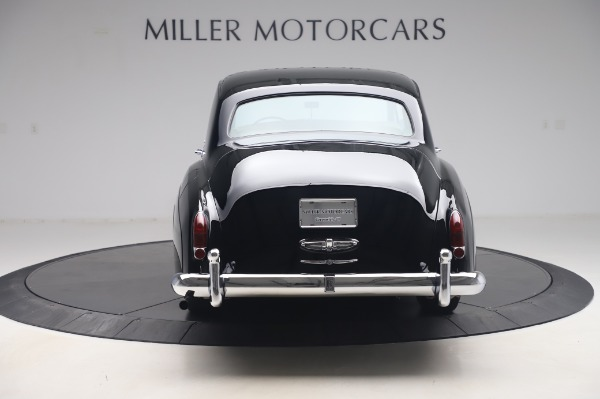 Used 1965 Rolls-Royce Silver Cloud III for sale $99,900 at Maserati of Greenwich in Greenwich CT 06830 7