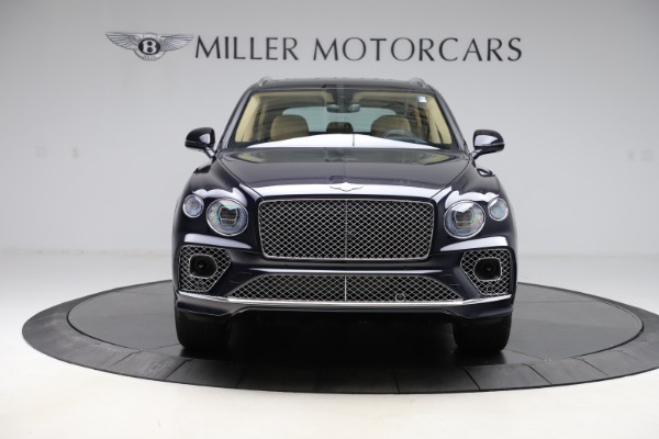 New 2021 Bentley Bentayga V8 for sale Sold at Maserati of Greenwich in Greenwich CT 06830 13