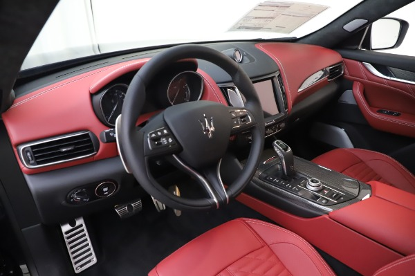 New 2020 Maserati Levante GTS for sale Sold at Maserati of Greenwich in Greenwich CT 06830 13