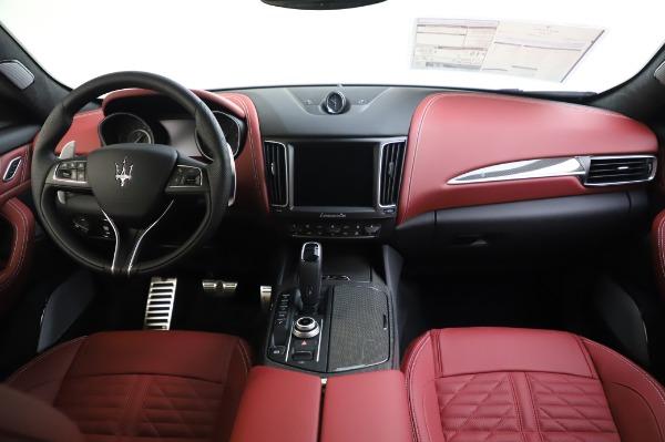 New 2020 Maserati Levante GTS for sale Sold at Maserati of Greenwich in Greenwich CT 06830 16