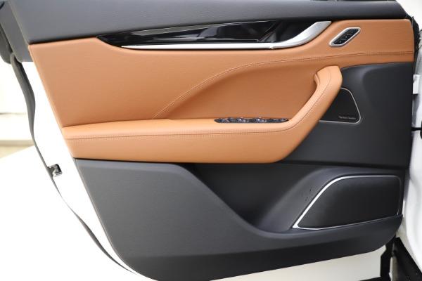 New 2020 Maserati Levante Q4 GranSport for sale $84,285 at Maserati of Greenwich in Greenwich CT 06830 17