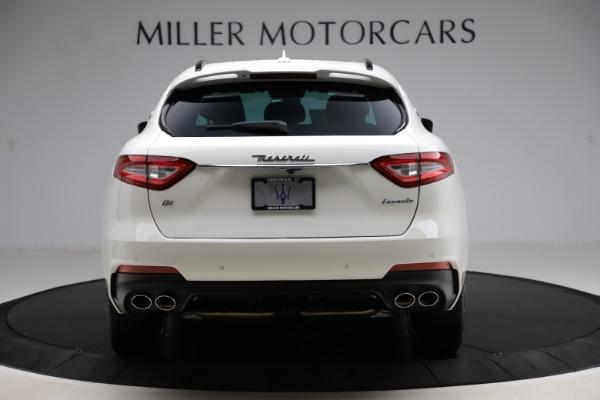 New 2020 Maserati Levante Q4 GranSport for sale $84,285 at Maserati of Greenwich in Greenwich CT 06830 6
