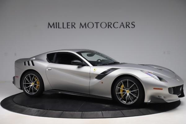 Used 2016 Ferrari F12tdf for sale $925,900 at Maserati of Greenwich in Greenwich CT 06830 10