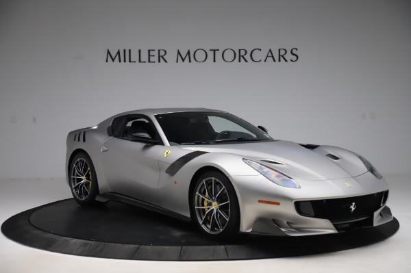 Used 2016 Ferrari F12tdf for sale $925,900 at Maserati of Greenwich in Greenwich CT 06830 11