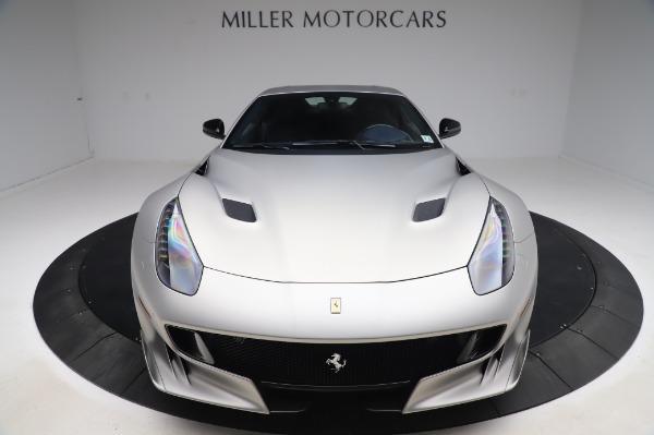Used 2016 Ferrari F12tdf for sale $925,900 at Maserati of Greenwich in Greenwich CT 06830 13