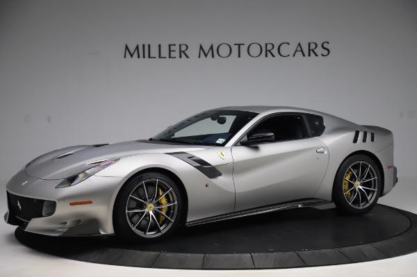 Used 2016 Ferrari F12tdf for sale $925,900 at Maserati of Greenwich in Greenwich CT 06830 2