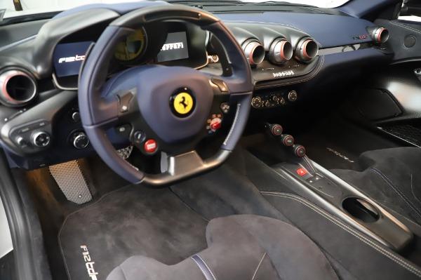 Used 2016 Ferrari F12tdf for sale $925,900 at Maserati of Greenwich in Greenwich CT 06830 20
