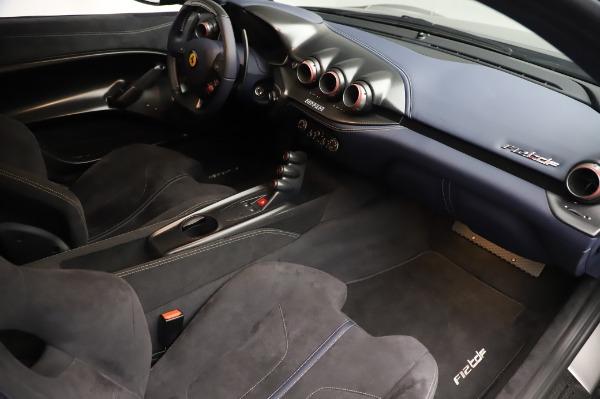 Used 2016 Ferrari F12tdf for sale $925,900 at Maserati of Greenwich in Greenwich CT 06830 22