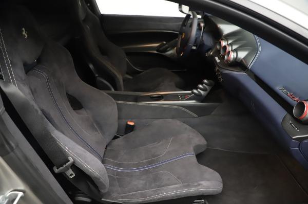 Used 2016 Ferrari F12tdf for sale $925,900 at Maserati of Greenwich in Greenwich CT 06830 23
