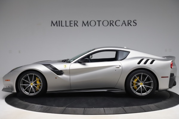 Used 2016 Ferrari F12tdf for sale $925,900 at Maserati of Greenwich in Greenwich CT 06830 3