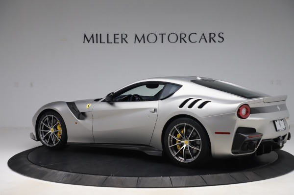 Used 2016 Ferrari F12tdf for sale $925,900 at Maserati of Greenwich in Greenwich CT 06830 4
