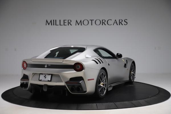 Used 2016 Ferrari F12tdf for sale $925,900 at Maserati of Greenwich in Greenwich CT 06830 7