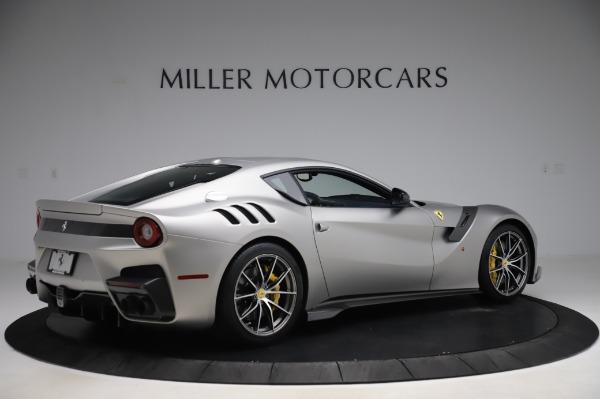 Used 2016 Ferrari F12tdf for sale $925,900 at Maserati of Greenwich in Greenwich CT 06830 8