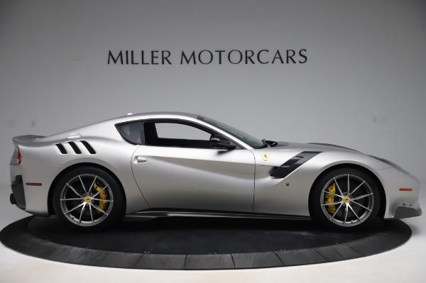 Used 2016 Ferrari F12tdf for sale $925,900 at Maserati of Greenwich in Greenwich CT 06830 9