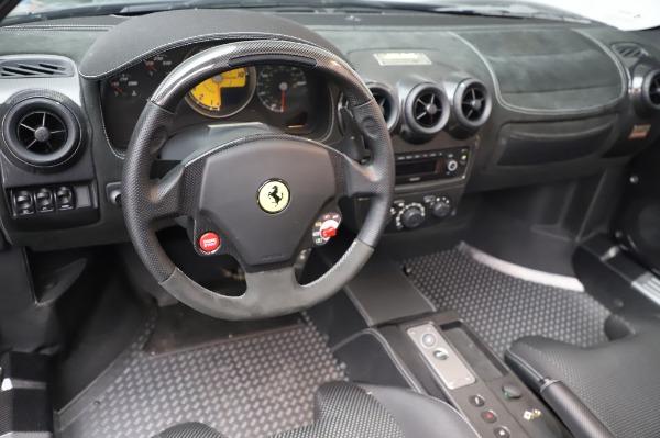 Used 2009 Ferrari 430 Scuderia Spider 16M for sale Call for price at Maserati of Greenwich in Greenwich CT 06830 22