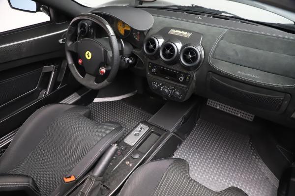 Used 2009 Ferrari 430 Scuderia Spider 16M for sale Call for price at Maserati of Greenwich in Greenwich CT 06830 28