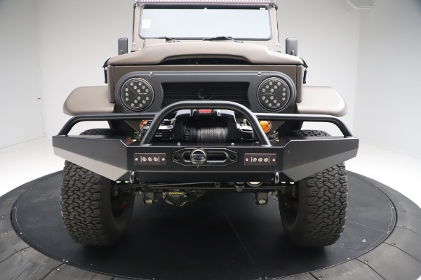 Used 1974 Toyota FJ44 Icon for sale $249,900 at Maserati of Greenwich in Greenwich CT 06830 11