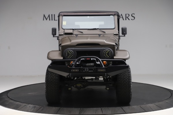 Used 1974 Toyota FJ44 Icon for sale $249,900 at Maserati of Greenwich in Greenwich CT 06830 12