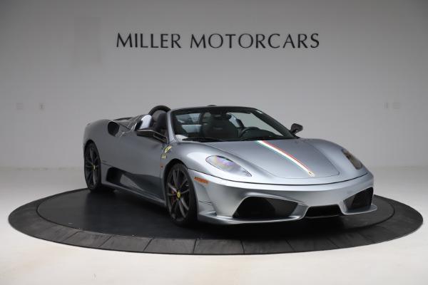 Used 2009 Ferrari 430 Scuderia Spider 16M for sale $329,900 at Maserati of Greenwich in Greenwich CT 06830 11