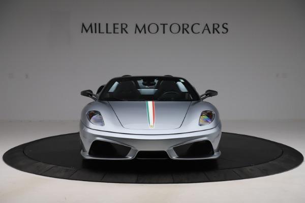 Used 2009 Ferrari 430 Scuderia Spider 16M for sale $329,900 at Maserati of Greenwich in Greenwich CT 06830 12