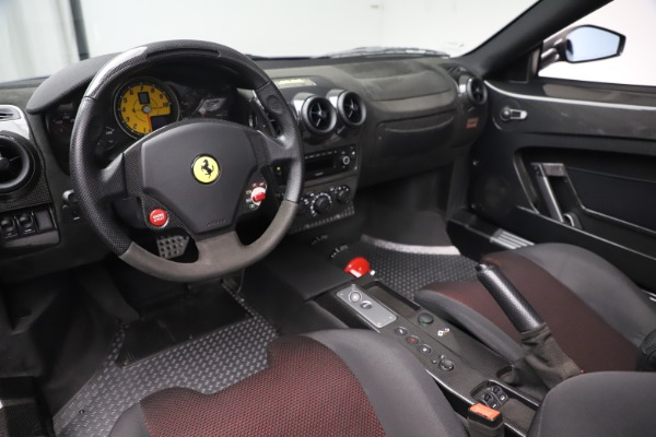 Used 2009 Ferrari 430 Scuderia Spider 16M for sale $329,900 at Maserati of Greenwich in Greenwich CT 06830 13