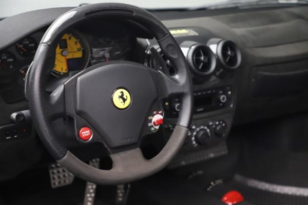 Used 2009 Ferrari 430 Scuderia Spider 16M for sale $329,900 at Maserati of Greenwich in Greenwich CT 06830 16