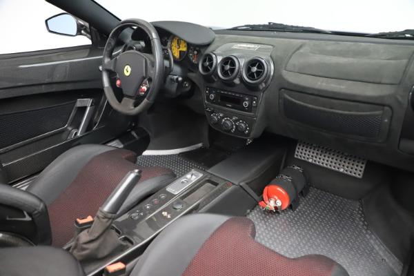 Used 2009 Ferrari 430 Scuderia Spider 16M for sale $329,900 at Maserati of Greenwich in Greenwich CT 06830 19