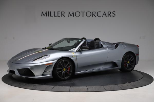 Used 2009 Ferrari 430 Scuderia Spider 16M for sale $329,900 at Maserati of Greenwich in Greenwich CT 06830 2