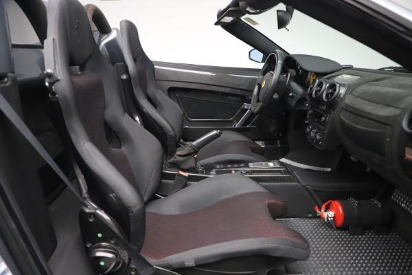 Used 2009 Ferrari 430 Scuderia Spider 16M for sale $329,900 at Maserati of Greenwich in Greenwich CT 06830 20