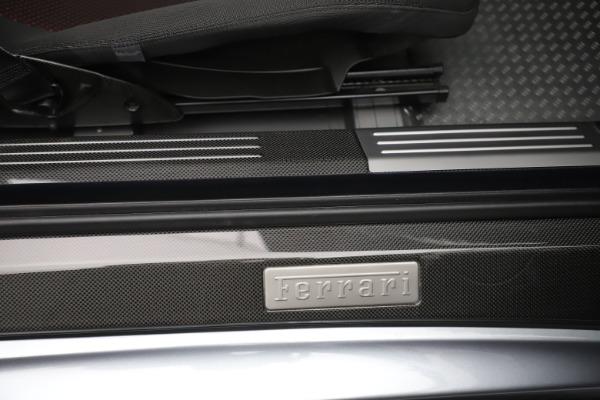 Used 2009 Ferrari 430 Scuderia Spider 16M for sale $329,900 at Maserati of Greenwich in Greenwich CT 06830 23