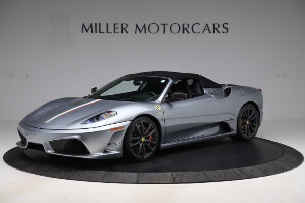 Used 2009 Ferrari 430 Scuderia Spider 16M for sale $329,900 at Maserati of Greenwich in Greenwich CT 06830 25