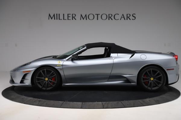 Used 2009 Ferrari 430 Scuderia Spider 16M for sale $329,900 at Maserati of Greenwich in Greenwich CT 06830 26